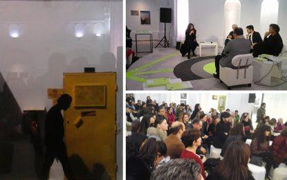 Art contemporain : La Boîte fête ses dix ans d'expérimentation artistique