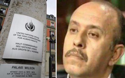 Saber Laajili : Plainte contre le gouvernement tunisien à l'Onu