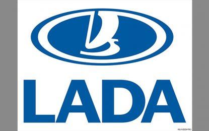 Automobile: Artes commercialise la russe Lada à 38.650DT