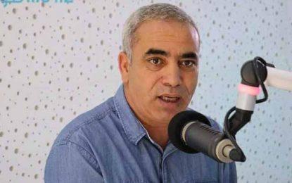 Lassaâd Yacoubi : «Le ministère de l'Éducation n'a pas respecté le protocole sanitaire»