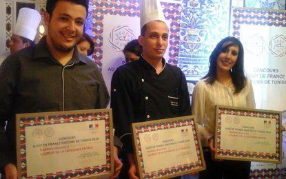Tunisie-Gastronomie : Finale du concours Goût de France/Saveurs de Tunisie