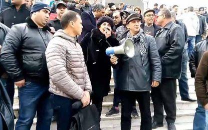 Affaire Belazi : La mère d'un accusé dénonce l'avocat de son fils