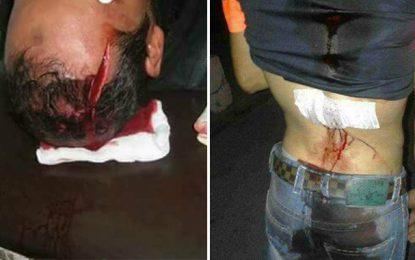 Attaque à l'épée de 3 agents à Mahdia : Arrestation d'un 2e suspect