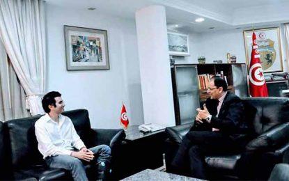 Tunisie : Slim Khalbous fait une proposition à Maher Damak
