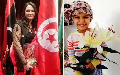 Egypte : Manel Gharbi décroche le prix de la mère exemplaire