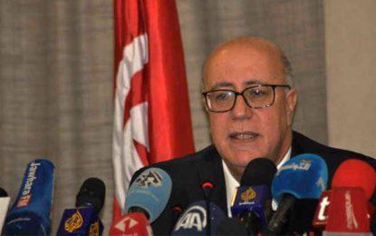 El-Abassi salue les banquiers tunisiens en Afrique qu'il qualifie de «héros»