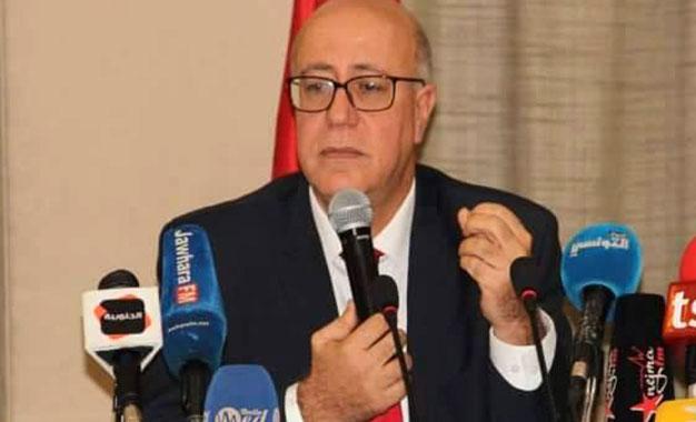 Marouane Abassi appelle à supprimer la séance unique