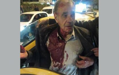 Chauffeur de taxi poignardé à la Marsa : Un agresseur arrêté