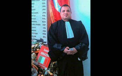 Décès de l'avocat Jallali à Tunis : Le chauffard placé en garde à vue