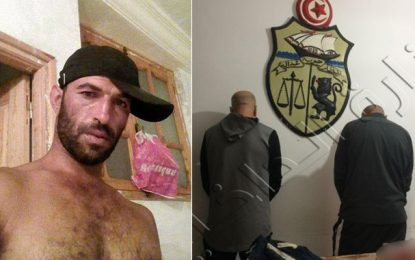 Tunisie-Meurtre à Bizerte : Arrestation d'un 3e suspect