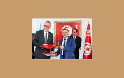 Agriculture : Signature de 4 projets entre la Tunisie et la FAO