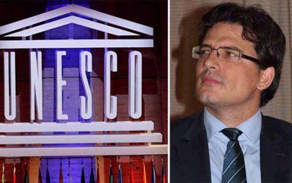 Tunisie : Moez Chakchouk nommé sous-directeur général à l'Unesco