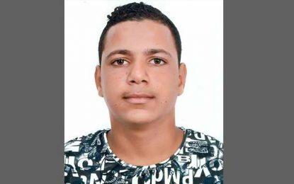Appel à témoin : Mohamed Ali (15 ans) disparu à Borj Louzir