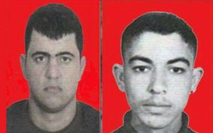 Les 2 terroristes abattus sont impliqués dans l'assassinat des Soltani
