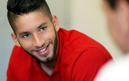 Football : Le gardien de but Mouez Hassen va quitter Nice