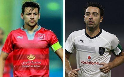 Championnat du Qatar : Le duel Msakni-Xavi pour le titre