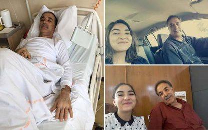 France: Une Tunisienne lance un appel aux dons pour sauver son père
