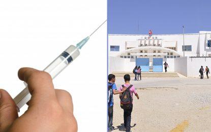 Elèves piqués avec une seringue à Nabeul : Arrestation d'un suspect