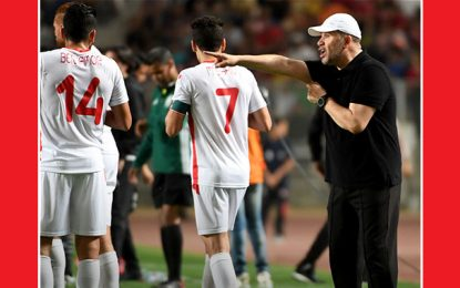 Nabil Maaloul : «Franchir le premier tour est un but – plus qu'un rêve»