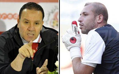 Equipe de Tunisie : Nabil Maaloul encense Farouk Ben Mustapha