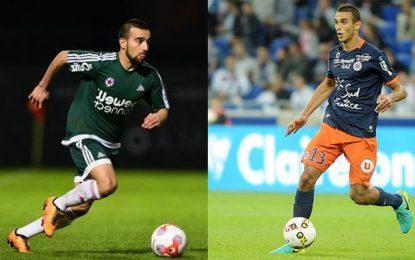 Football-Championnat de France : Ellyes Skhiri buteur, Naim Sliti passeur