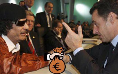 Financement libyen : Nicolas Sarkozy placé en garde à vue