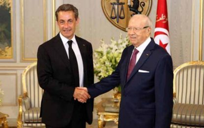Poursuivi en France : Nicolas Sarkozy interdit de se rendre en Tunisie