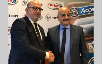 Fabrication des véhicules Foton : Partenariat entre le Groupe Loukilet Libya Oil
