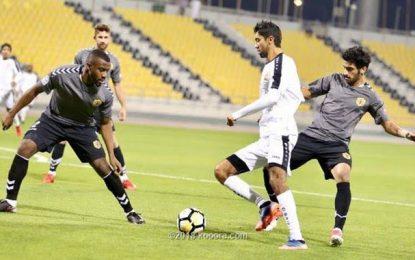 Championnat du Qatar : Oussama Darragi donne la victoire à Umm Salal