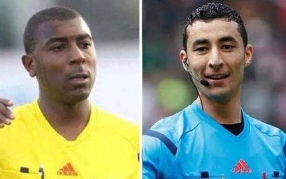 Football-Ligue 1 : La DNA suspend trois arbitres jusqu'à la fin de la saison