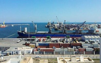 Lutte des puissances mondiales pour le contrôle du port de Bizerte
