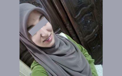 Kerkennah : Le pôle antiterroriste libère l'élève Rahma suspectée d'extrémisme