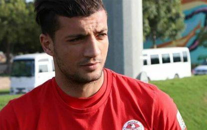 Football-Equipe de Tunisie : Le défenseur Rami Bedoui forfait