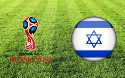 Mondial 2018 : Israël diffuse gratuitement les matchs pour les Arabes