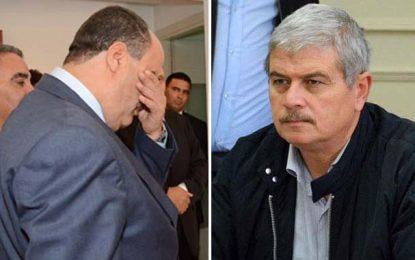 Ben Fredj s'étonne de l'incapacité de l'Etat tunisien d'arrêter Gharsalli