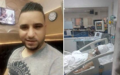Sfax : Agressé par un repris de justice, un policier dans le coma