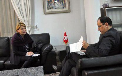 Francophonie : L'AUF va renforcer ses activités en Tunisie