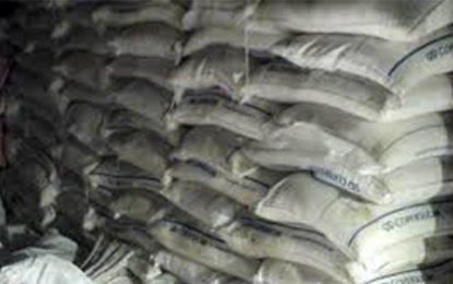Tunisie-Spéculation : Onze tonnes de sucre saisies à l'Ariana