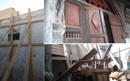 Lancement des travaux de restauration de la synagogue de Tataouine