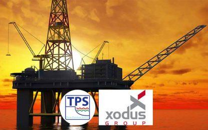 Tunisie-Hydrocarbures: Xodus livre à la TPS une étude d'abandon