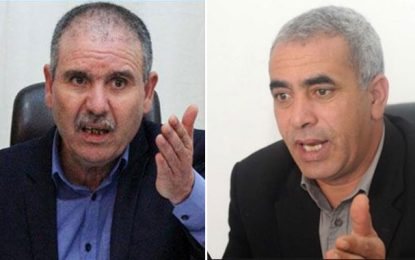 UGTT: Lassaad Yacoubi, droit dans ses bottes, désavoue Noureddine Taboubi
