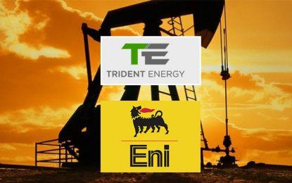 Hydrocarbures : Trident Energy prêt à racheter les actifs d'ENI-Tunisie