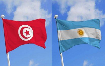 Un match amical Tunisie-Argentine avant la fin de 2019?
