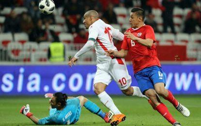 Equipe de Tunisie : Deux victoires bonnes à prendre, mais il faut garder les pieds sur terre !