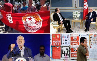 Tunisie : Ce n'est pas un problème de gouvernement, mais de système paralysant