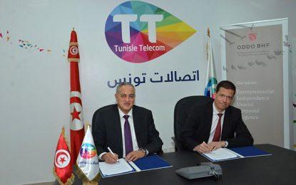 TIC : Renouvellement de l'alliance Tunisie Telecom-Oddo BHF Tunis