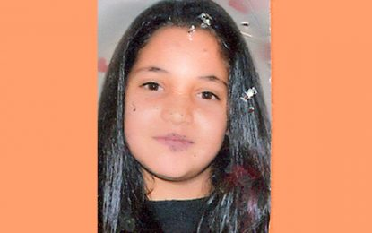 Appel à témoins pour retrouver Wafa (15 ans) disparue à Tunis