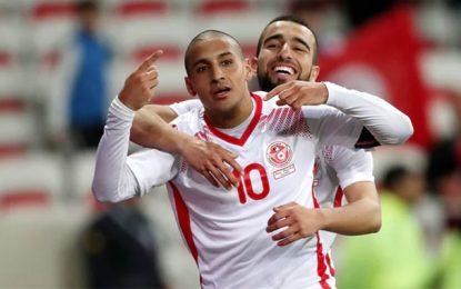 Equipe de Tunisie : Wahbi Khazri, le doute n'est pas levé