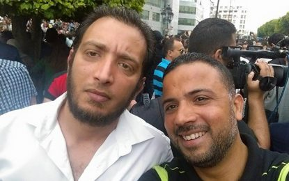 La justice militaire condamne le député Yassine Ayari à 16 jours de prison