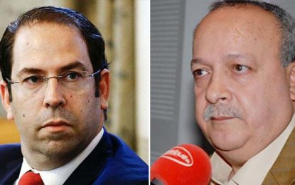 Sami Tahri : Youssef Chahed n'a pas su choisir ses ministres